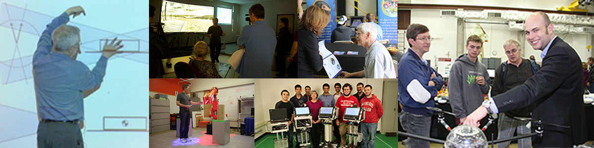 Faculty Positions at Carnegie Mellon University's Robotics Institute