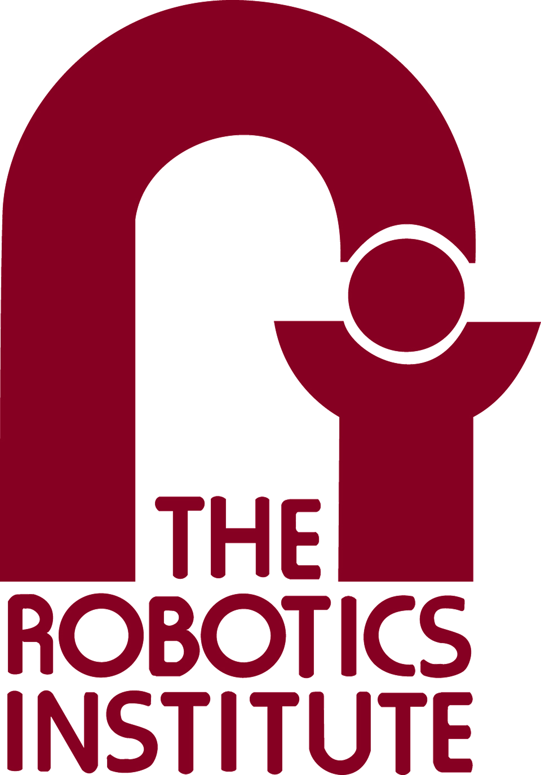 Ri Logos The Robotics Institute Carnegie Mellon University