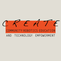 CREATE: Community Robotics, Education and Technology Empowerment image