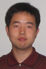 Portrait of Dong Huang