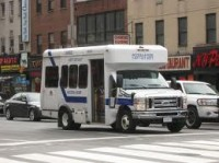 Real-Time Scheduling of ACCESS Paratransit Transportation image