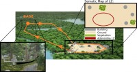 Micro Air Vehicle Scouts for Intelligent Semantic Mapping image