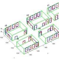 Portrait of Automated Reverse Engineering of Buildings