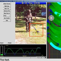 Sweep Monitoring image