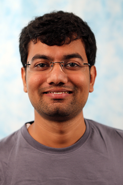 Portrait of Pulkit Goyal