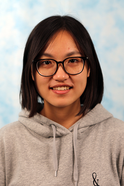 Portrait of Xianyi Cheng