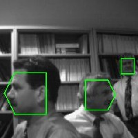 Face Detection image