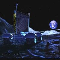 Lunar Ice Discovery Initiative image